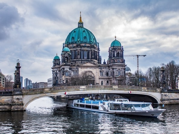 10 città preferite dai millennials - Berlino