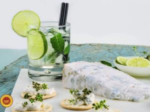 Trendy flavours from cocktails to meals and vice versa