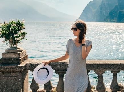 TraveLux 2018 lago di Como