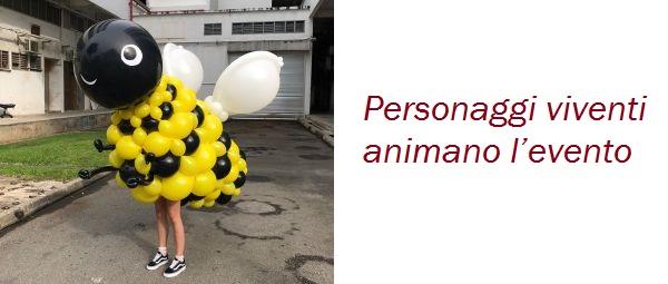 Palloncini: Balloon Blasters