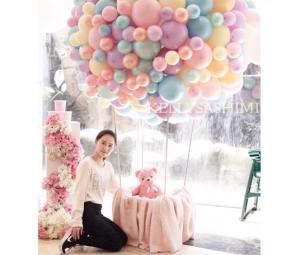 Palloncini: Belle De Balloon