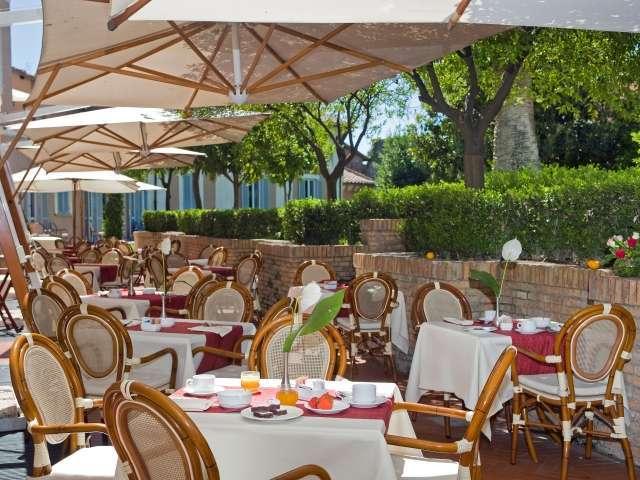 Garden Restaurant Al Palatino - Roma
