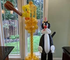 Palloncini: Pop Balloons Decor