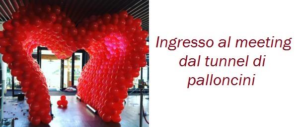 Palloncini: Sydney Prop Specialists