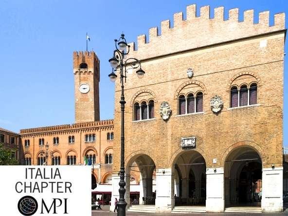 2018 Convention - MPI Italia Chapter - Treviso
