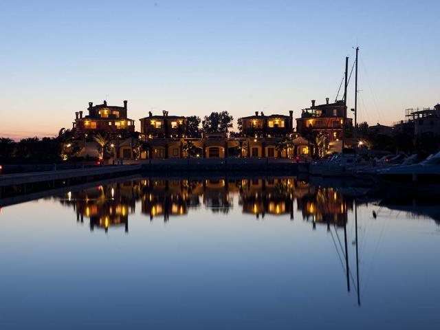 Marina Di Pisticci Hotel Sul Mare