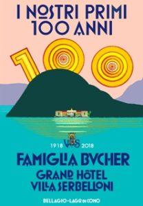 100 anni famiglia Bucher