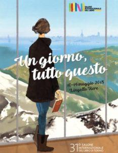 Salone Del Libro Torino 2018