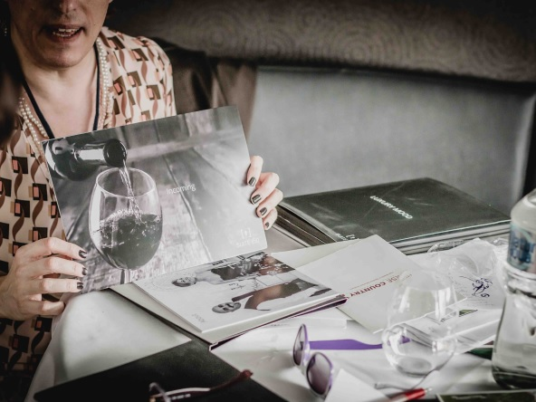 Suite 160 presents Sardinia's luxury offers