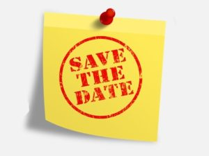 Save the date: prossimi eventi della meeting industry