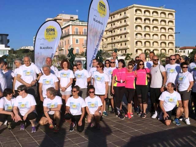 EFPA Meeting 2018 al Palariccione - Riccione