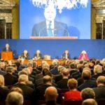Assemblea ordinaria Banca d'Italia