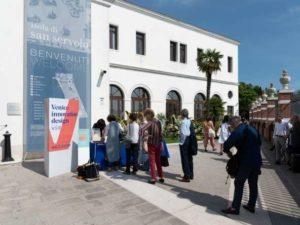 Venice Innovation Design - San Servolo