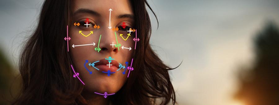 Riconoscimento facciale: un passo avanti verso la semplificazione degli eventi