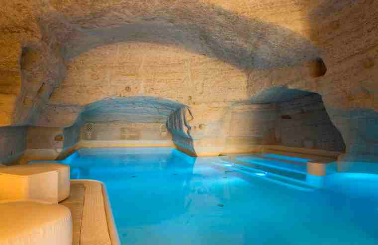 Aquatio Cave Luxury - Matera