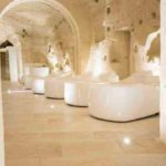 Aquatio Cave Luxury - Matera