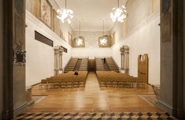San Teonisto Church Treviso Veneto Italy