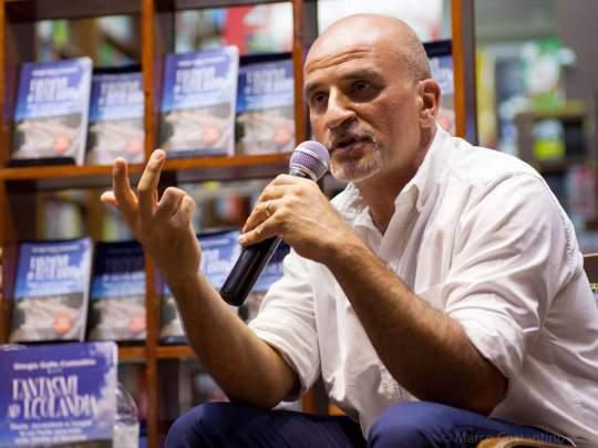 Giorgio Gatto Costantino