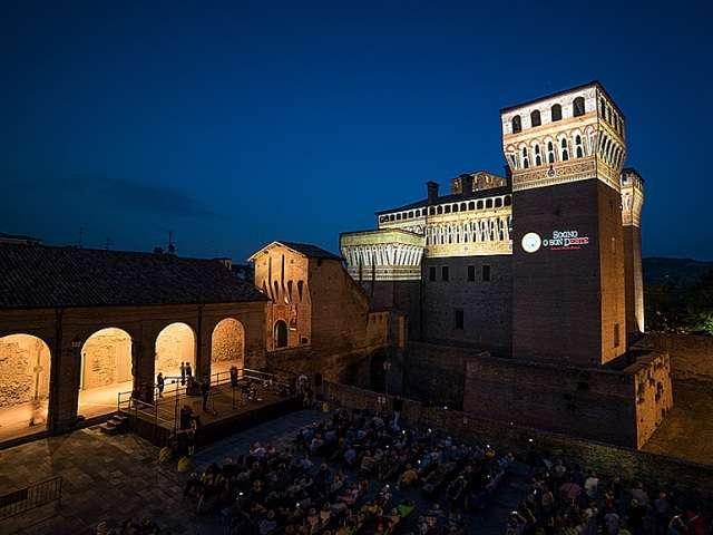 Inaugurazione Sogno O Son Deste Alla Rocca Di Vignola