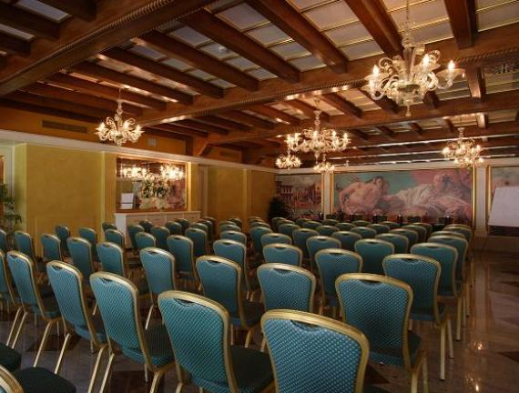 Park Hotel Villa Fiorita - Veneto - Italy