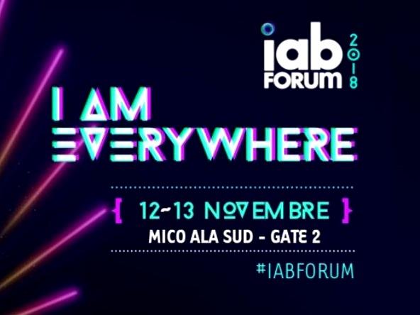 IAB Forum 2018