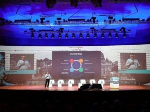 Cybertech Europe 2018