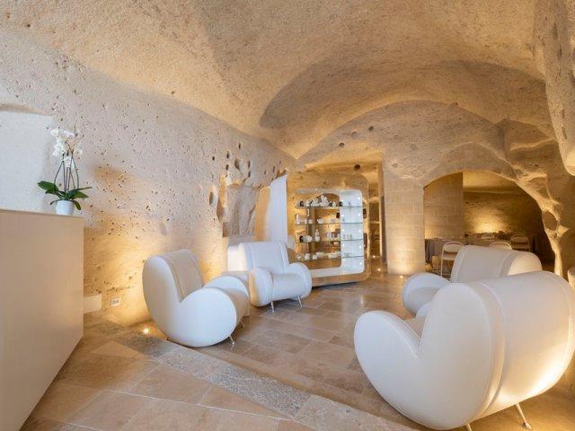 Aquatio Hotel - Matera, Italy