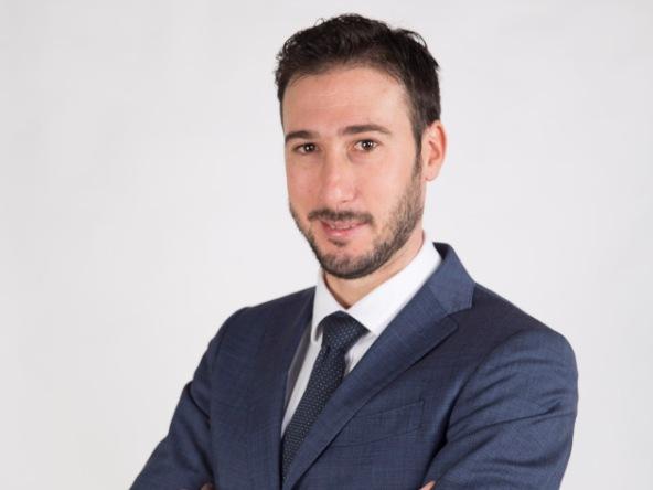 Sergio Russo Hilton Molino Stucky
