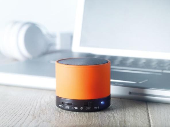 Gadget Personalizzato-speaker