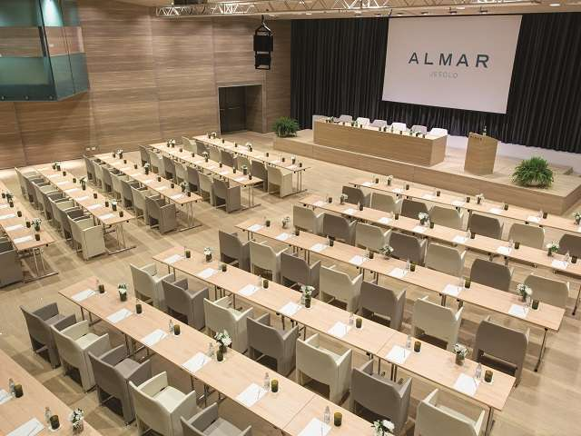Auditorium -Almar Jesolo Resort&SPA - Veneto