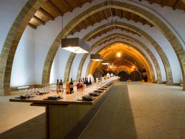 Florio Wineries - Italy