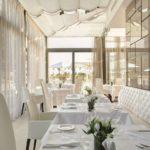 Ristorante Mediterra di Almar Jesolo Resort & SPA