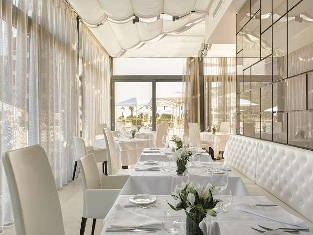 Mediterra - Almar Jesolo Resort&SPA - Jesolo -Veneto