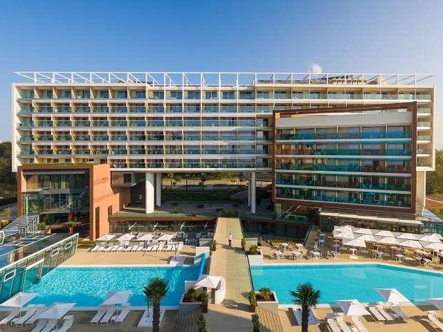 Almar Jesolo Resort & Spa - Veneto