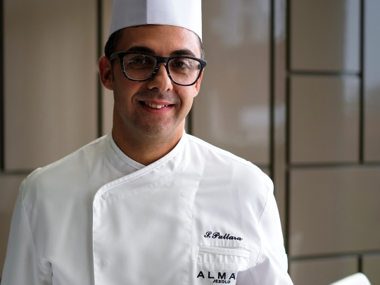 Salvatore Pullara - Mediterra - Almar Jesolo Resort & SPA - Veneto