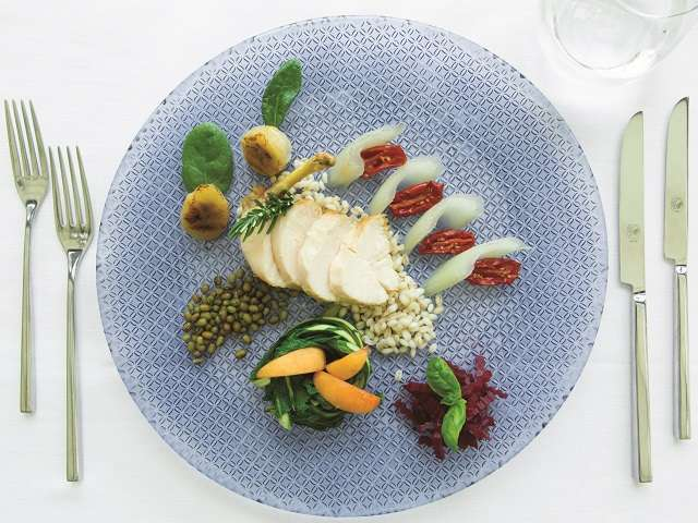 Mediterra Restaurant - Almar Jesolo Resort & spa - Veneto