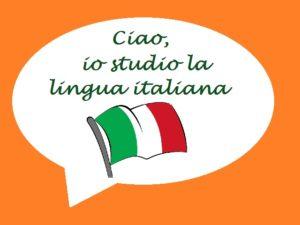 studiare italiano