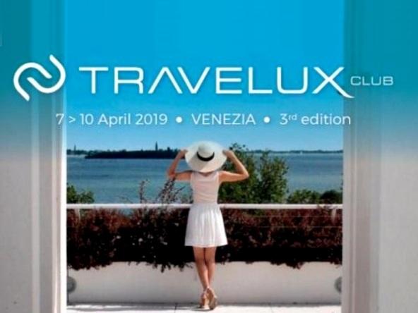 Travelux 2019 - Venezia