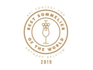 ASI Best Sommelier of the World