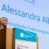 Alessandra Albarelli News Federcongressi&eventi