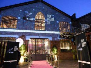 Best Brands 2017 Atelier Esse