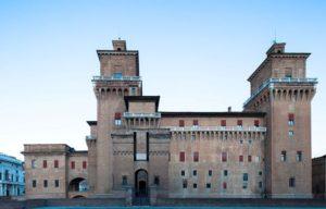 Ferrara Castle - photo: Nicola Jannucci