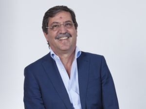 Giancarlo Carriero Presidente CBN