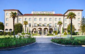 Savoia Regency Hotel