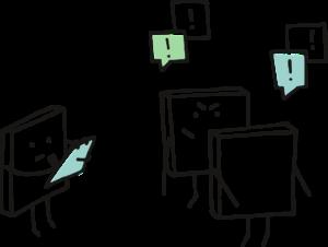 Come organizzare un'indagine post-evento