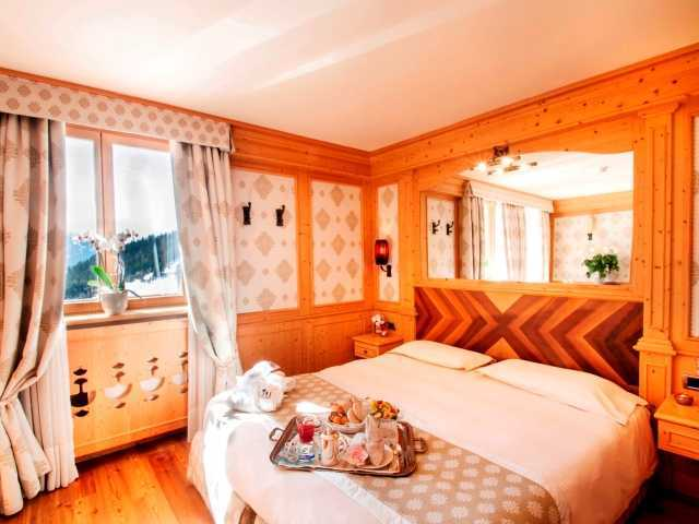 Hotel Cristal Palace - Trentino