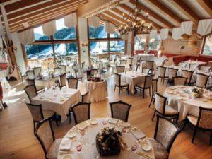 Hotel Cristal Palace - Madonna di Campiglio, Trentino