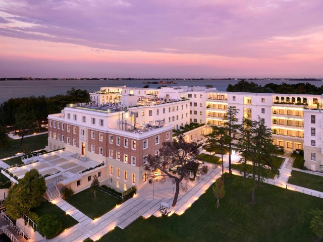 JW Marriott Venice Resort & SPA Venice Italy