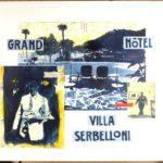 Grand Hotel Villa Serbelloni mostra di Nicola Villa
