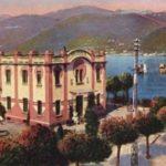 Palazzo Verbania Luino
